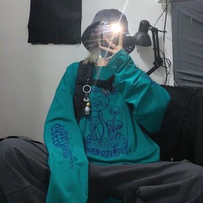 Tシャツ メンズ 春夏 インスタ映え 韓国 アメカジ トップス 半袖 ダンス 衣装 卸 ビッグ 原宿系 レディース ユニセックス HIPHOP