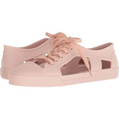 メリッサ Melissa Shoes レディース スニーカー シューズ・靴 x Vivienne Westwood Anglomania Brighton Sneaker Sand