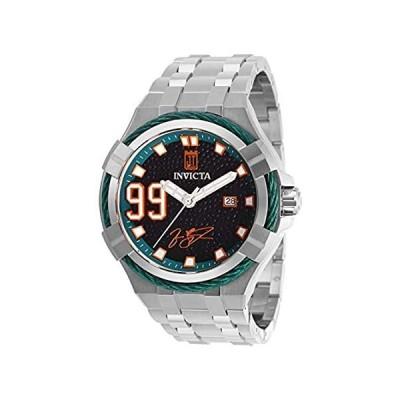 Invicta Automatic Watch (Model: 28525)