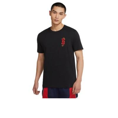 ナイキ(NIKE)バスケットボールウェア 半袖Tシャツ DJ1567-010