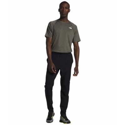 ノースフェイス カジュアルパンツ ボトムス メンズ Active Trail Jogger Asphalt Grey