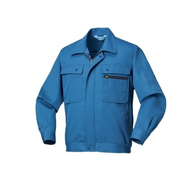 KURODARUMA 253711 長袖ジャンパー 作業服
