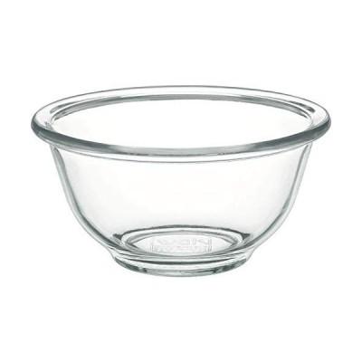 iwaki(イワキ) 耐熱ガラス ボウル 丸型 外径11.6cm 250ml KBC320N
