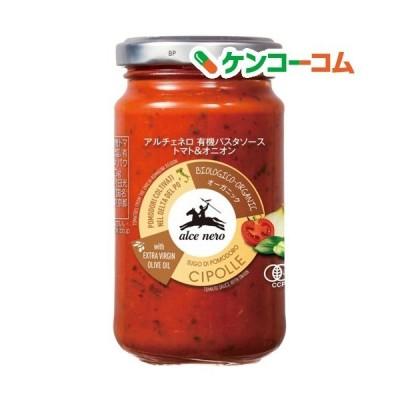 アルチェネロ 有機パスタソース トマト&オニオン ( 200g )/ アルチェネロ