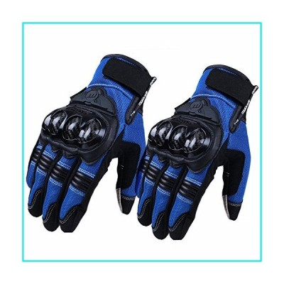 Safety Work Gloves Motorcycle Waterproof Gloves Winter Thickening Anti-Fall Racing Gloves Locomotive Gloves Ideal for Daily Life Cleaning Protective I