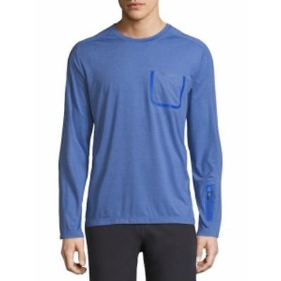 メンズ トップス Tシャツ ポロシャツ Liberty Pocket T-Shirt