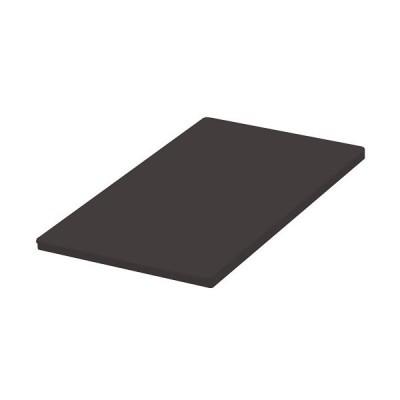 イーラボホーム スマートペール フルオープンフタ ブラウン/23×45×1.5cm