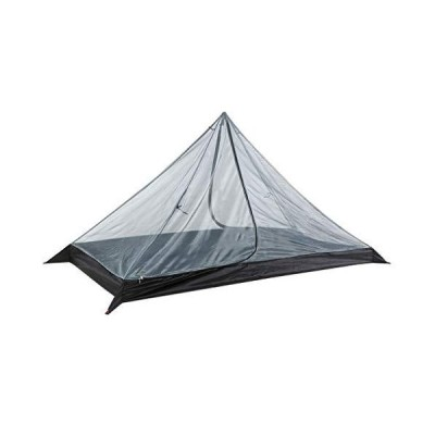 LEIPUPA Camping Tent with Storage Bag, Waterproof Inner Tent Mesh for Backpacking Hiking Travel Outdoors【並行輸入品】【自社買い