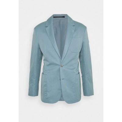 ポールスミス ジャケット&ブルゾン メンズ アウター GENTS PATCH POCKET JACKET - Blazer jacket - green