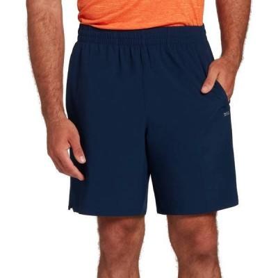 DSG メンズ ハーフパンツ・ショーツ ボトムス DSG Men's Core Woven Training Shorts (Regular and Big & Tall)