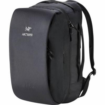 アークテリクス メンズ バックパック・リュックサック バッグ Blade 28L Backpack Black