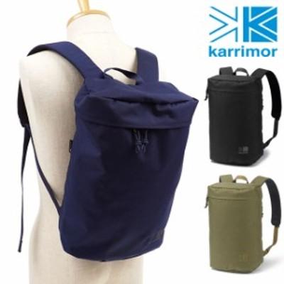 カリマー karrimor リュック アーバン ライト10 urban light 10 [501030 FW20] メンズ・レディース デイパック バックパック カバン バッ