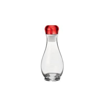グッチーニ オイルビネガーボトル 500c.c. 2313.0165 <レッド>