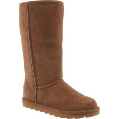 ベアパウ Bearpaw レディース ブーツ シューズ・靴 Elle Tall Boot Hickory II
