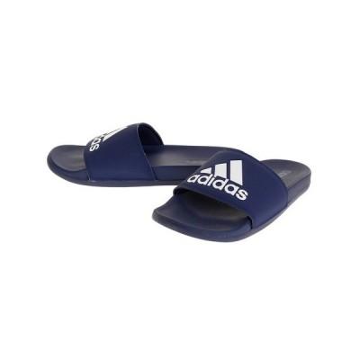 アディダス(adidas) 【多少の傷汚れ箱なし等訳あり大奉仕】サンダル ADILETTE CF LOGO B44870 (Men's)