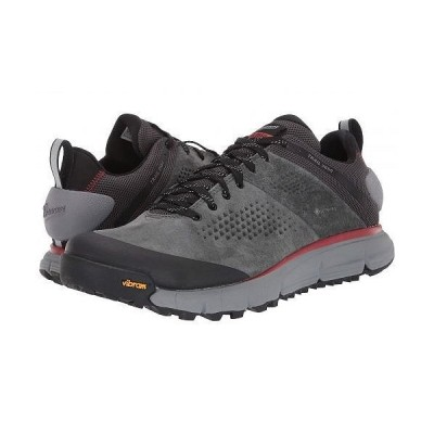 Danner ダナー メンズ 男性用 シューズ 靴 スニーカー 運動靴 Trail 2650 GTX - Dark Gray/Brick Red