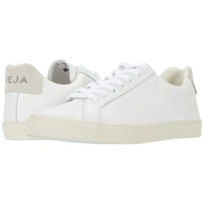 VEJA Esplar レディース スニーカー Extra White