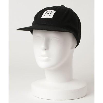 帽子 キャップ 【BLACK FLYS】DICE FLAT VISOR CAP