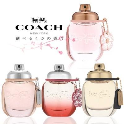 コーチ COACH コーチ オードパルファム オードトワレ フローラル ブラッシュ フローラル 香水  30ml フレグランス