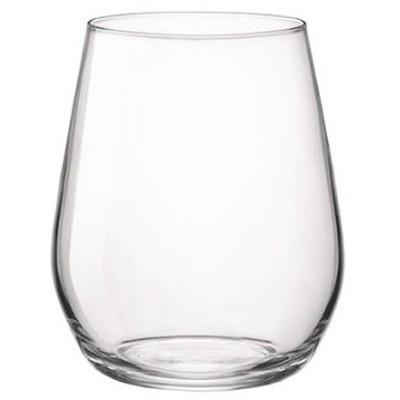 ロックグラス(エレクトラオールド 380cc)ボルミオリロッコ 6個入飲食店/業務用食器/新品