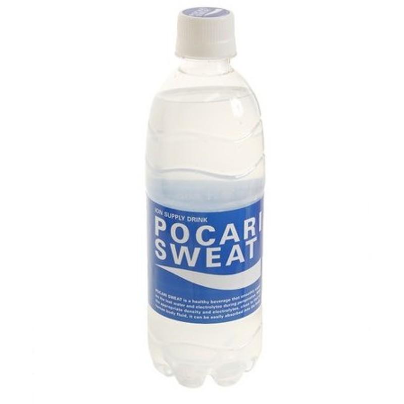 ポカリスエット(POCARI SWEAT) ポカリスエット 500ml (メンズ、レディース、キッズ) 通販 LINEポイント最大0.5%GET |  LINEショッピング