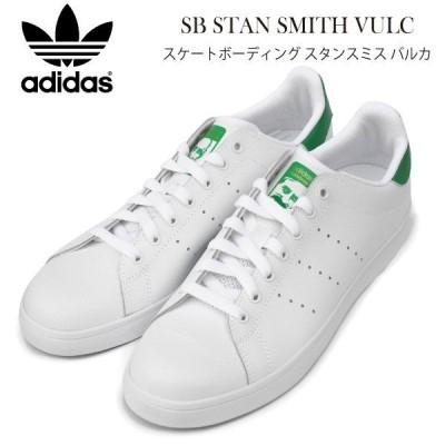 adidas アディダス スケートボーディング スタンスミス バルカ SB STAN SMITH VULC メンズ レディース ユニセックス B49618