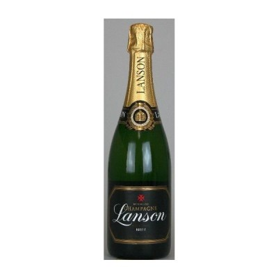 ランソン ブラックラベル 750ml 正規 【果実酒:シャンパン】