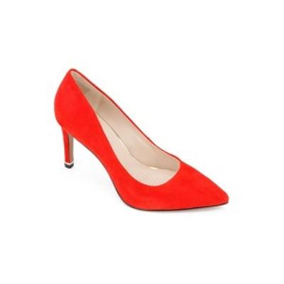 ケネスコール レディース パンプス シューズ Women's High Heel Riley 85 Pump Red