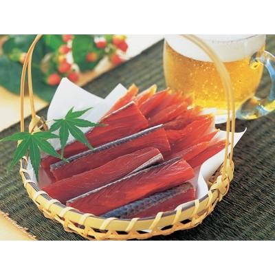 ましけの鮭トバセット[3-10-9]
