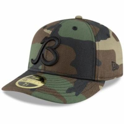 New Era ニュー エラ スポーツ用品  New Era Chicago Bears Camo Team Low Profile 59FIFTY Fitted Hat