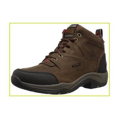 Ariat Terrain Waterproof Hiking Boot ?? Women's Leather Waterproof Outdoor Hiking Boots【並行輸入品】