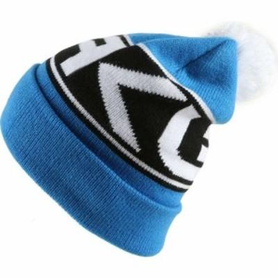 オークリー Oakley メンズ ニット ビーニー 帽子 factory cuff beanie Nuclear Blue