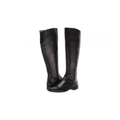 Spring Step スプリングステップ レディース 女性用 シューズ 靴 ブーツ ロングブーツ Nakesha - Black