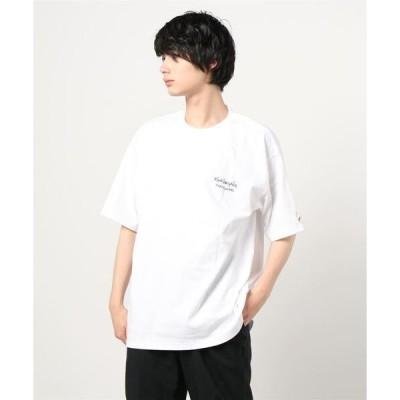 """tシャツ Tシャツ MARK GONZALES/マークゴンザレス """"ロゴ""""プリントTEE"""