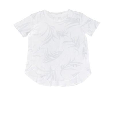 アンダーアーマー(UNDER ARMOUR)デザイン プリント Tシャツ 1364219 100