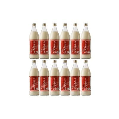 造り酒屋の甘酒(無添加)900ml12本セット