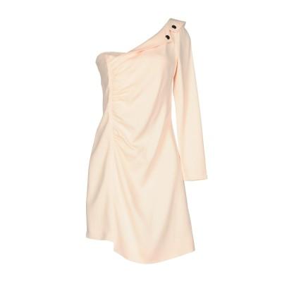 ピンコ PINKO ミニワンピース&ドレス ライトピンク 40 レーヨン 97% / ポリウレタン 3% ミニワンピース&ドレス
