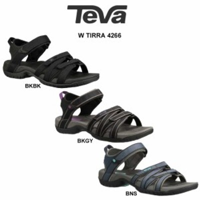 Teva(テバ)レディース スポーツ ストラップ サンダル W TIRRA 4266