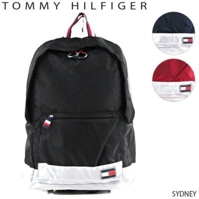 TOMMY HILFIGER トミーヒルフィガー SYDNEY 〔TH-822B〕