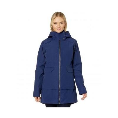 Marmot マーモット レディース 女性用 ファッション アウター ジャケット コート ダウン・ウインターコート Piera Featherless Component Jacket - Arctic Navy