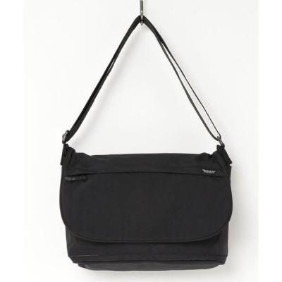 ショルダーバッグ バッグ Healthknit Product 撥水ナイロン11ポケットショルダーバッグ(LS)