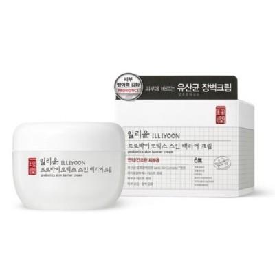 [ILLIYOON]Probiotics Skin Barrier Cream 100ml