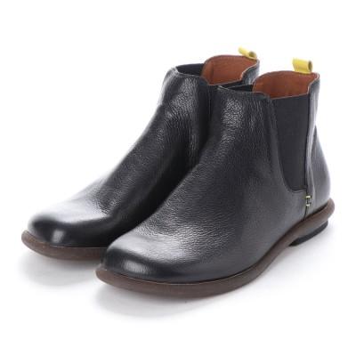 ヨーロッパコンフォートシューズ EU Comfort Shoes Benvado ショートブーツ(30010) (ブラック)