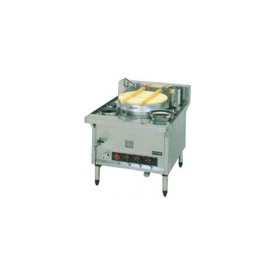 MGS-DTRB マルゼン 日本そば釜 業務用 茹で麺器 ゆで麺器 ゆで麺機
