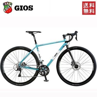 2020 ジオス ロードバイク ジオス ミト GIOS MITO グリーン