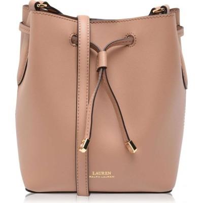 ラルフ ローレン Lauren by Ralph Lauren レディース ハンドバッグ バッグ Dryden Debby II Drawstring Mini Handbag NUDE/VANI