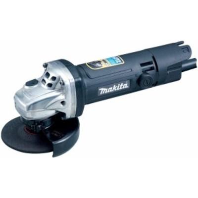 マキタ 100mmディスクグラインダー AC100V 9539B 高速型