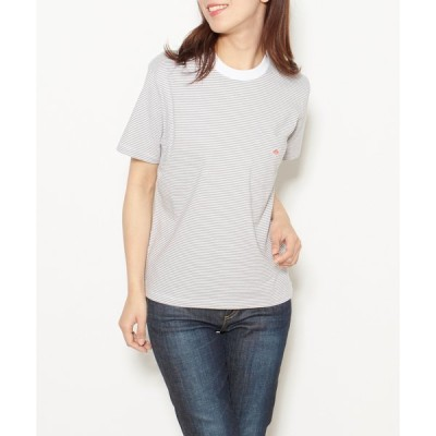 tシャツ Tシャツ クルーネックポケットTシャツ