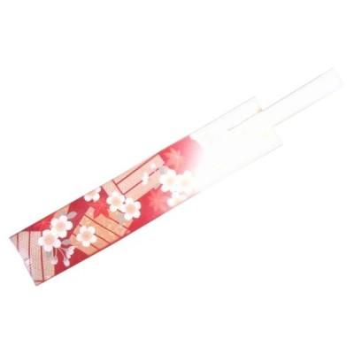箸袋 きものシリーズL 5型8寸 Lきー11 500枚