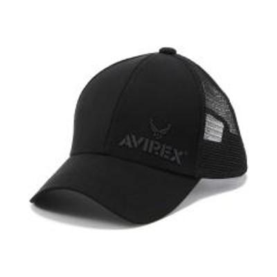 アビレックスエアフォース ロゴメッシュキャップ/AIR FORCE LOGO MESH CAP【お取り寄せ商品】